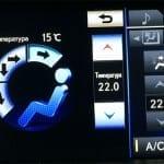 Адаптация климата Lexus GS, LS USA 2012-2014 г.в.